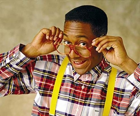 """The 13 Most Ridiculous """"Family Matters"""" Episodes Ever"""