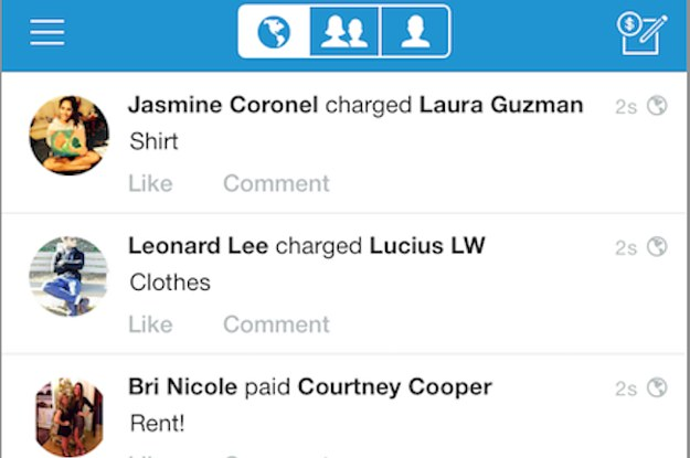 Venmo's Response To Questions About Security: Not Much