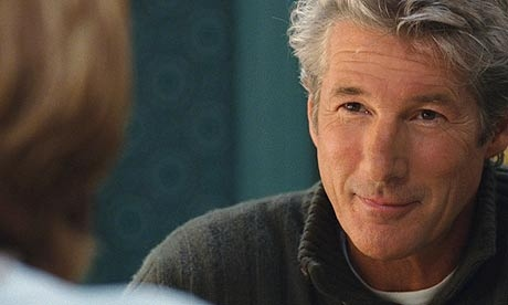 The Top 10 Things You Can Learn By Having Richard Gere As A Pen Pal
