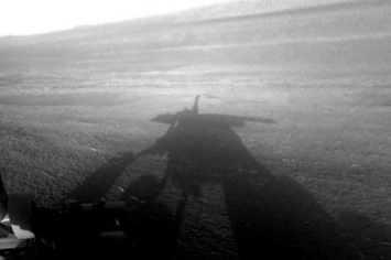 Curiosity Rover Checks In To Mars On Foursquare