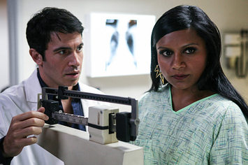"15 Reasons To Let ""The Mindy Project"" Into Your Heart"