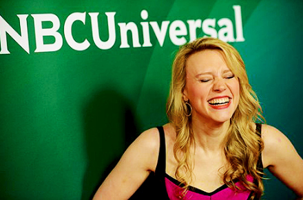 19 Reasons Kate McKinnon Is A Gift To Us All