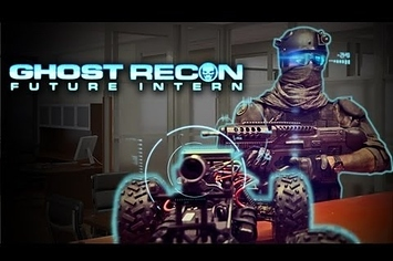 Community Post: Ghost Recon: Future Intern