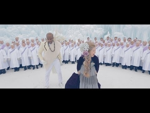 "Community Post: This Is The Only Cover Of ""Let It Go"" You'll Need"