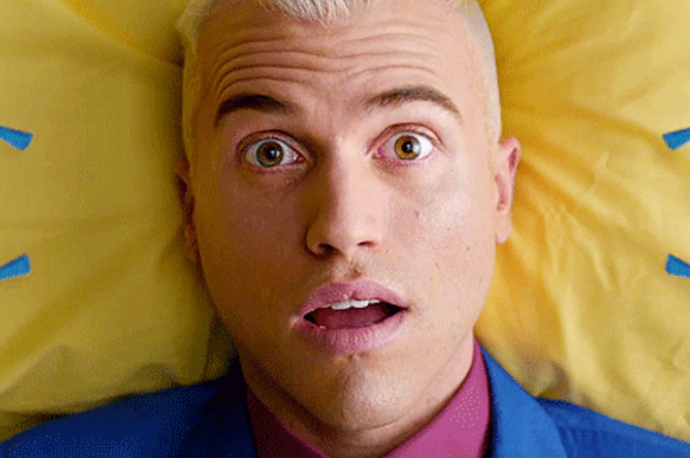 Tyler Glenn Is Your New Gay Indie Heartthrob