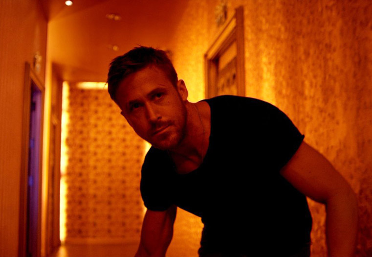 """Community Post: Review: """"Only God Forgives"""""""