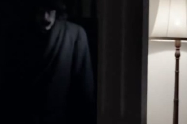 Why The Babadook Is One Of The Scariest Films You'll See This Year, In One GIF