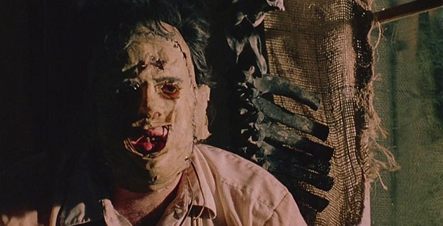 5 Reasons That We Love Cheesy Horror Movies