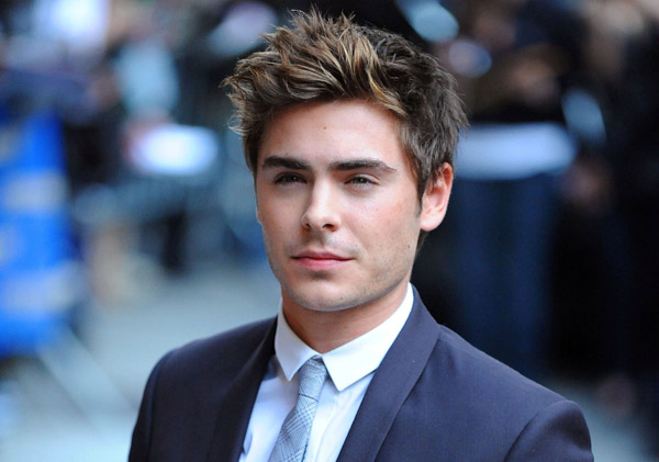 Community Post: 10 Pictures That Remind Us Why We Still Love Zac Efron