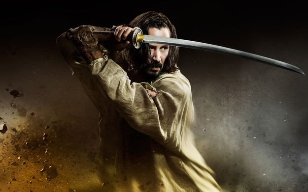 Community Post: What The Critics Said About 47 Ronin