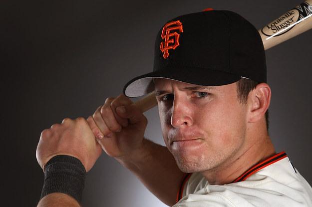 28 Reasons Why Buster Posey Is A Dream Come True For Giants Fans