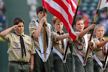 Lesbians, Agnostics Fail In Bid To Stop Boy Scouts From Leasing Government Land