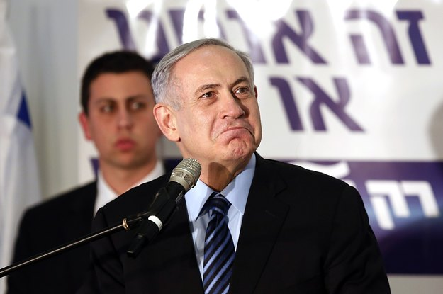 180 Israeli Security Officials Tell Netanyahu That Speaking To Congress Is A Mistake