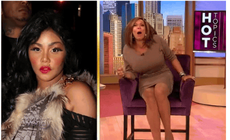 15 Times Wendy Williams Said It Like She Absolutely Meant It