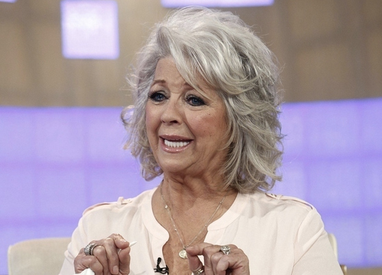 QVC Is Probably Going To Bring Back Paula Deen