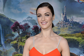 "Rachel Weisz At The Premiere Of ""Oz The Great And Powerful"""