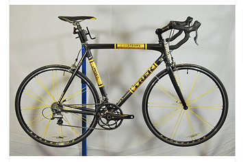 Who Will Buy This $12,000 Livestrong Bike Off eBay?