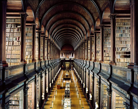 13 Reasons Libraries Are The Best Places Ever