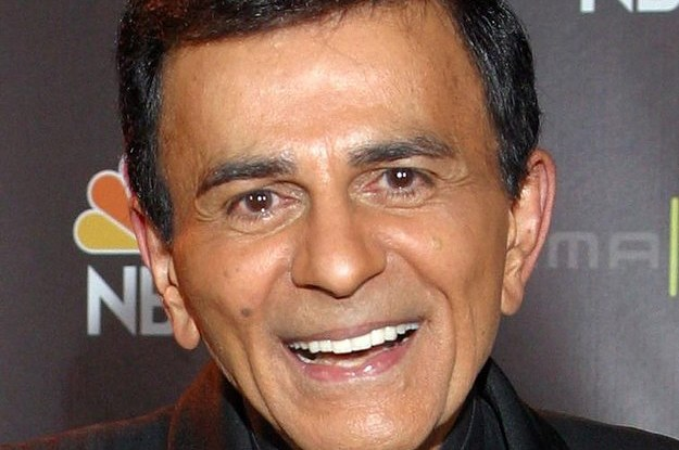 Casey Kasem's Body May Have Been Moved To Canada