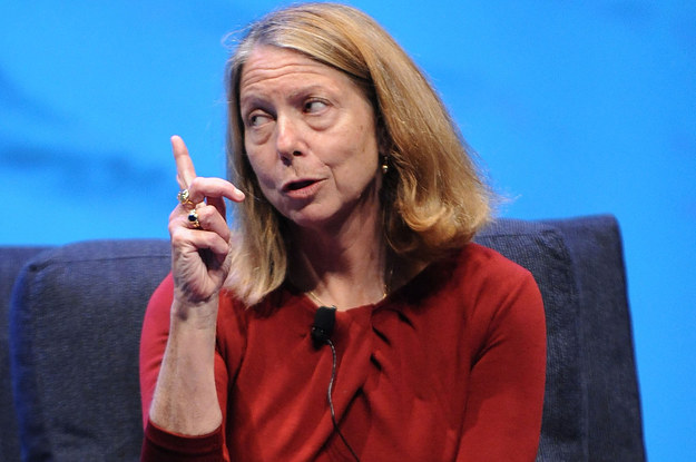 Jill Abramson's Firing Is A Reminder That Casually Sexist Newsroom Culture Must Change