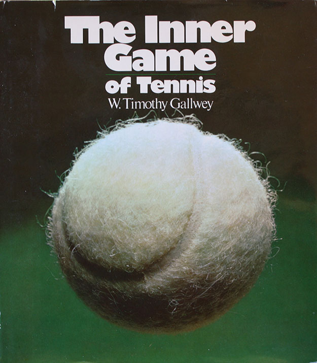 The Inner Game Of Everything: Why Is A Four-Decade-Old Tennis Book Still A Self-Help Sensation?