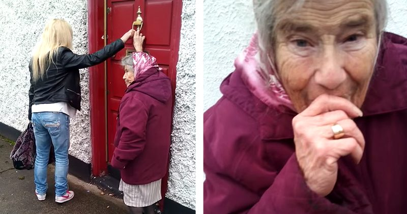 They Convinced Grandma To Pull A Prank, But They Never Knew It'd Be This Funny