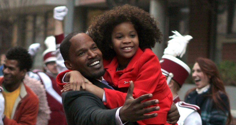 Many Were Shocked That The New Actress Playing Annie Is Black
