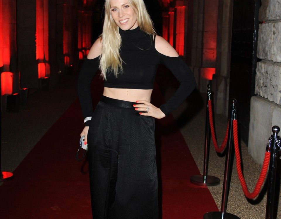 "Natasha Bedingfield At The ""World War Z"" Premiere"