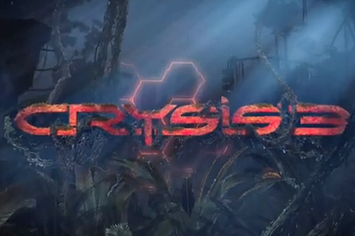 "Community Post: First Look! ""Crysis 3"" E3 Trailer"