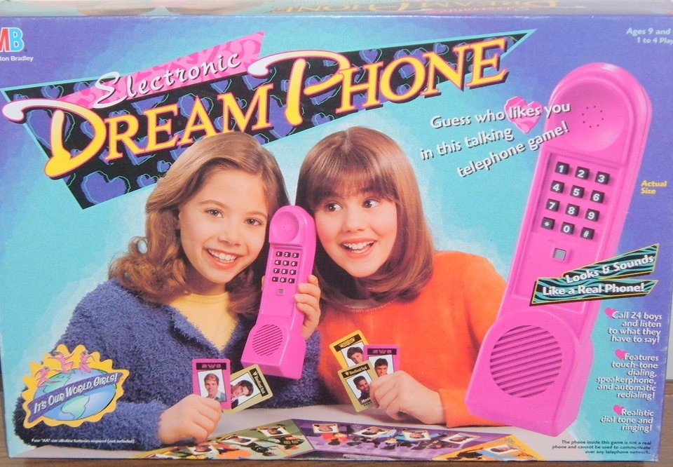 "Which ""Dream Phone"" Boy Is Your Soulmate?"