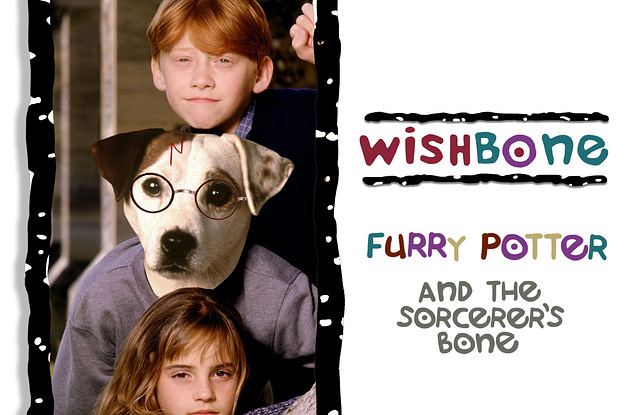 "8 ""Wishbone"" Episodes For The Modern Reader"