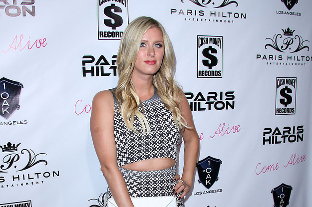 "Nicky Hilton At Paris Hilton's New Single ""Come Alive"" Release Party"