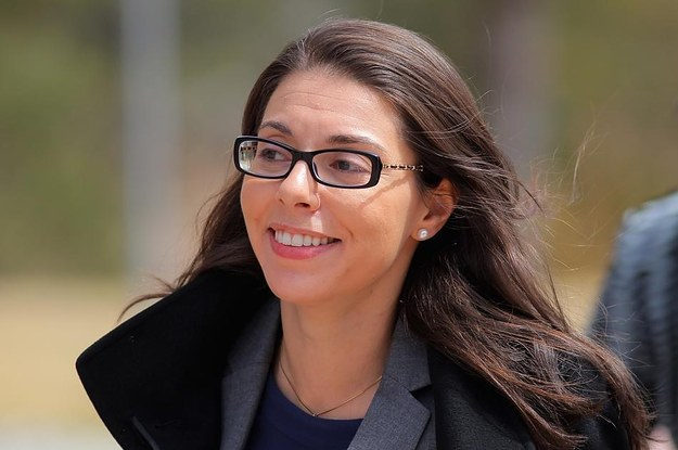A Fox News Journalist Won't Go To Jail For Protecting Her Sources