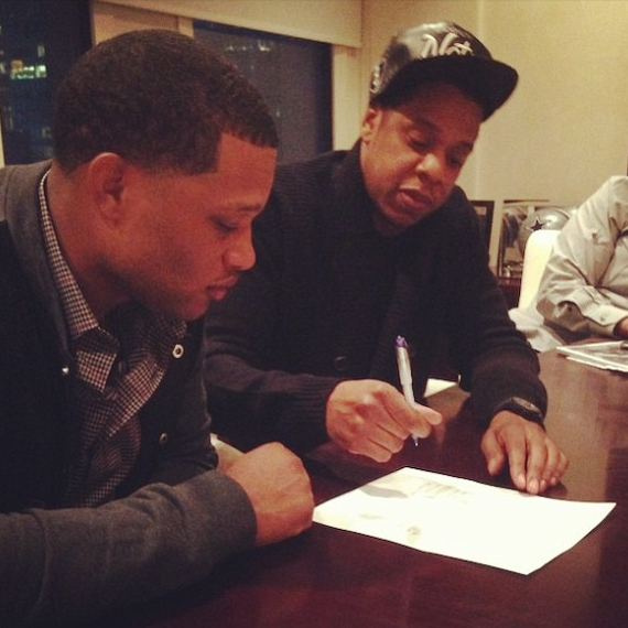 Jay-Z Is Becoming A Sports Agent; The Last Rapper To Try This Failed Miserably