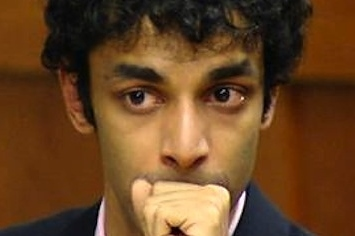 Rutgers Student Weeps After Being Sentenced To 30 Days For Bias Crime