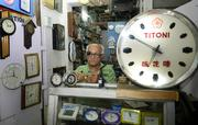 The timekeepers of Chennai: Meet the city's watch mechanics