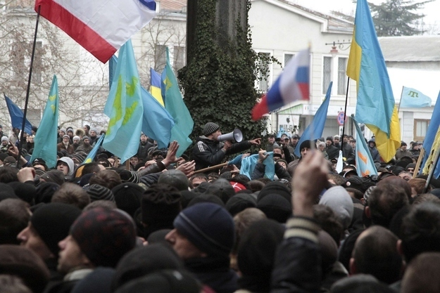 Does Russia Really Want Crimea — And Does Crimea Want Russia?