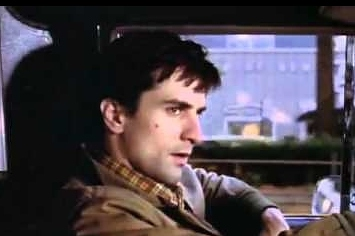 "What ""Taxi Driver"" Would Look Like If It Were Made Today"
