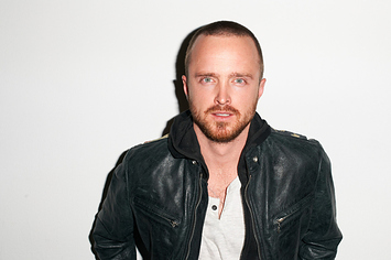 Aaron Paul Being His Badass Self In New Terry Richardson Photoshoot