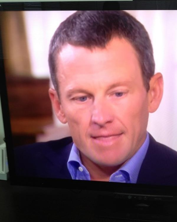 #LieStrong: Is Lance Armstrong's confession the real deal?