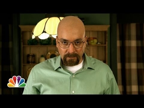 "Jimmy Fallon Parodying ""Breaking Bad"" Is The Best Thing You'll See Today"