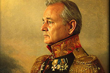 14 Reasons Bill Murray Is Our Greatest Hero