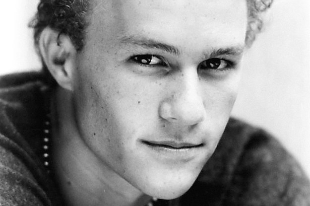35 Things You Didn't Know About Heath Ledger