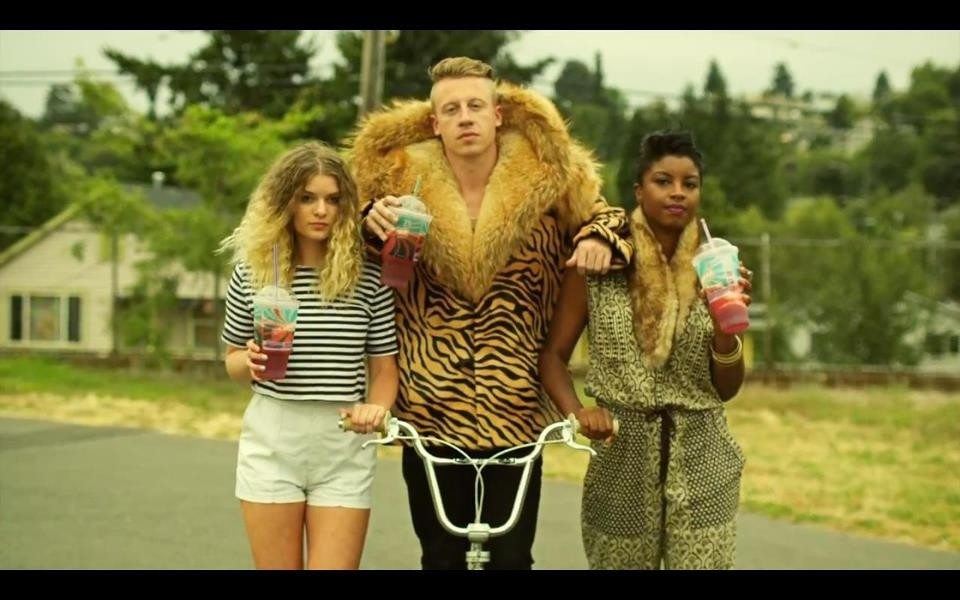 This May Be The Most Relatable Macklemore Vine Ever