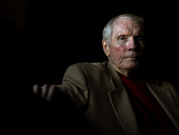 Westboro Baptist Church Founder Fred Phelps Excommunicated And Near Death, Son Says