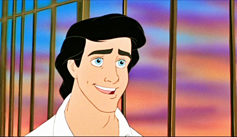 Prince Eric Was The Best Disney Prince And It's OK To Be Attracted To Him