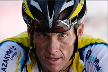 The Lance Armstrong Fallout Continues...(UPDATED)