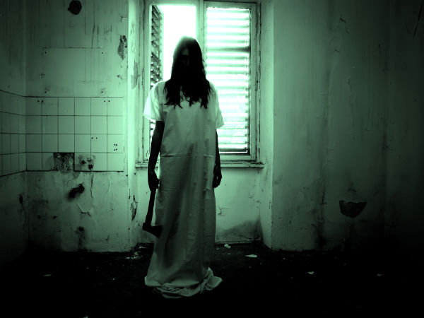 11 Tips For Telling A Perfectly Horrifying Ghost Story