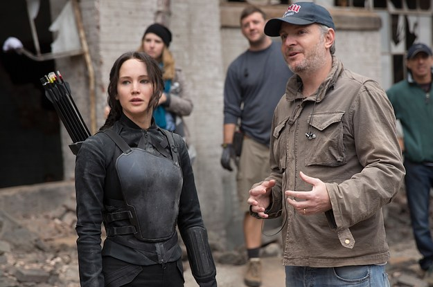 "9 Secrets About The Making Of ""The Hunger Games: Mockingjay — Part 1"""