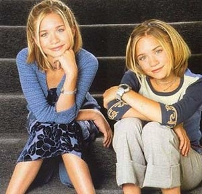 Mary-Kate And Ashley's Official Website Of The Early 2000s Will Make You Go WOW